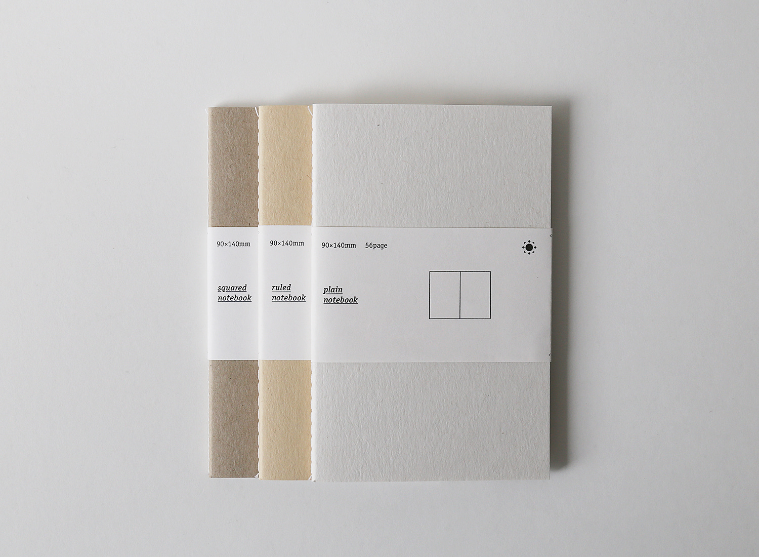 Easy Notebook(set)